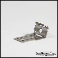 L-Mount Right Angle Bracket