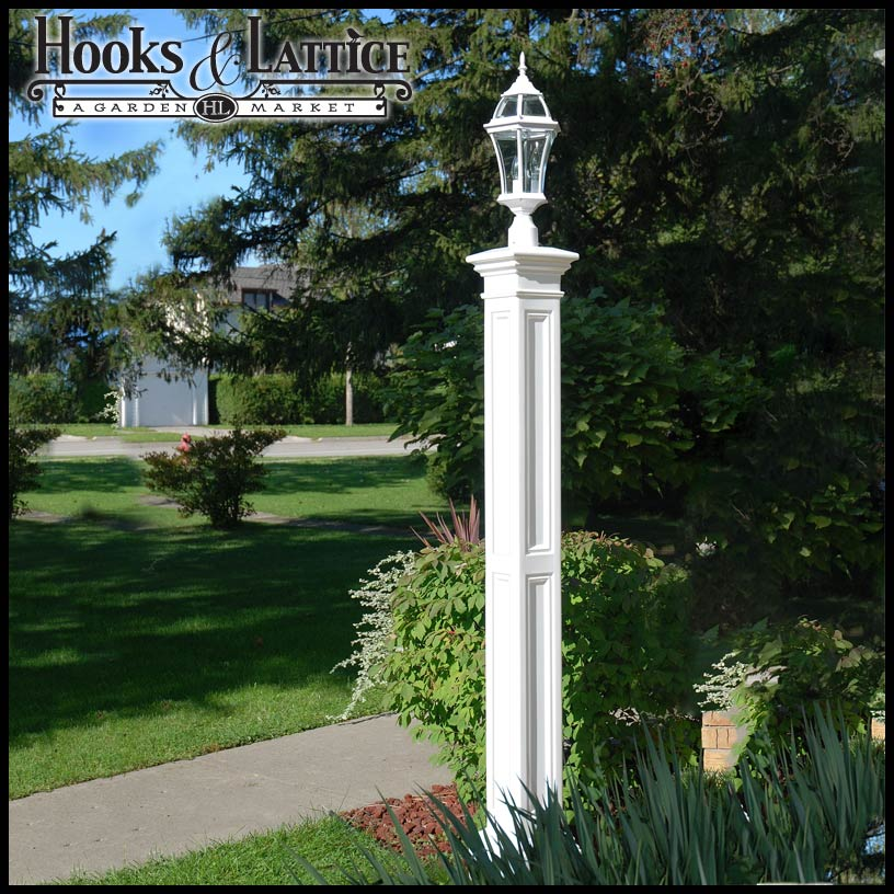 Outdoor Post Lamps - Capitol Lighting
