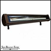 "LED Linear Flood & Sign Light (23.5""W) 18 Watts"