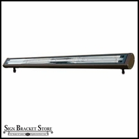 "LED Linear Flood & Sign Light (47.6"" W) 37 Watts"