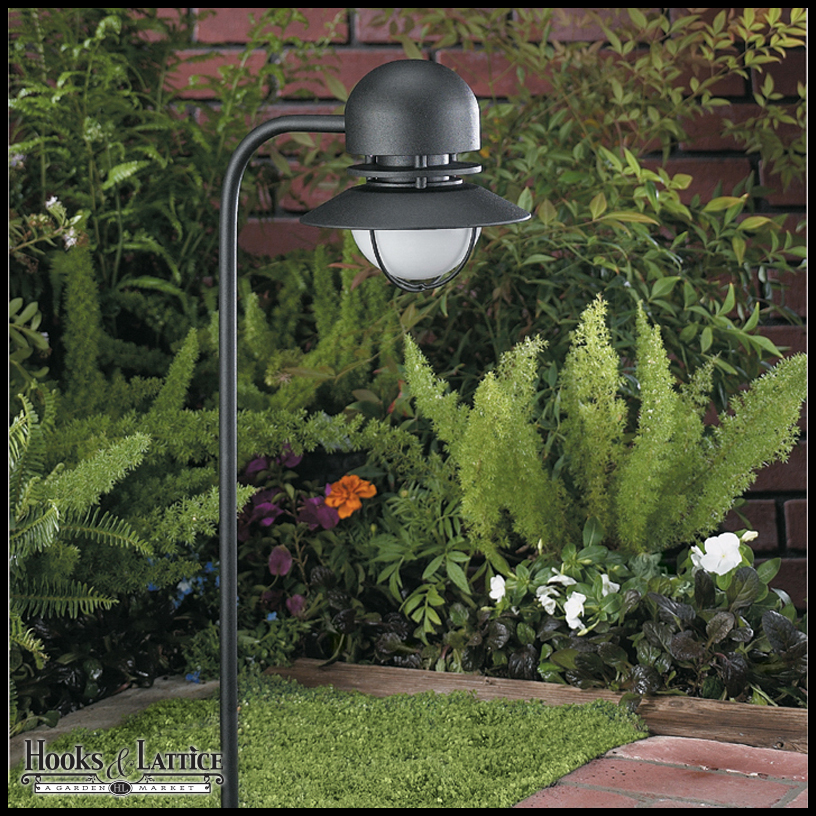 120v Led Landscape Lights: Line Voltage 120V Lighting