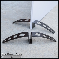 Medium Sign Stand- 1/2 inch Substrate