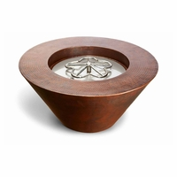 Complete Outdoor Fire Bowls and Water Features
