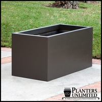 Modern Rectangle Planters