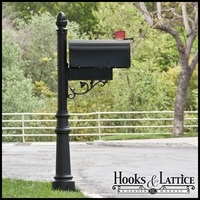 Morningside Mail Box Complete System