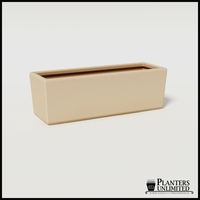 Naples Rectangle Planters