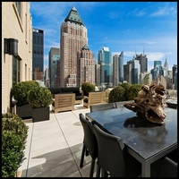 New York City Rooftop Project