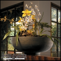 "Orchard Hill 22"" Bowl Planters"