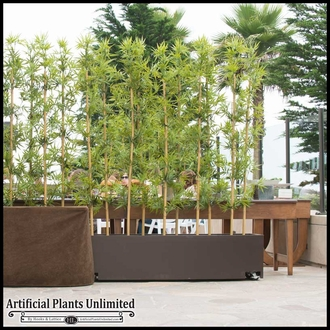 Outdoor Artificial Bamboo
