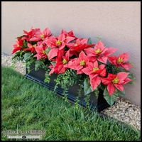 Outdoor Artificial Holiday Plants