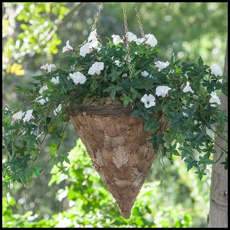 Outdoor Artificial Morning Glory Vines