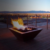Outdoor Fire Pits, Fire Bowls & Fire Tables