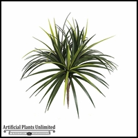 28in. Liriope, Outdoor Rated
