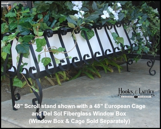 Plant Stands and Holders