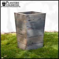 Portland Rectangle Planters
