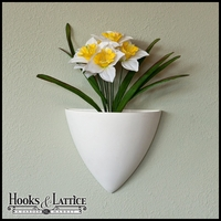 Portola Medium Wall Planter