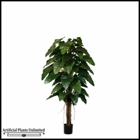 Potted Rainforest Climber On Pole (2 Sizes)