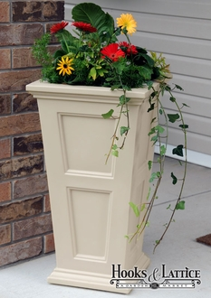 Prestige Tall Patio Planters