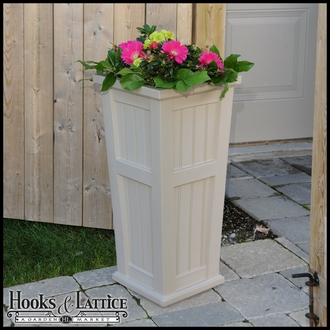 Promenade Tall Patio Planters