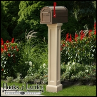 Provincial Mail Post