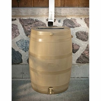Rain Barrel - 3 Colors