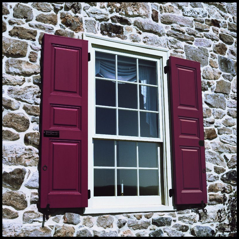 shutters for windows exterior
