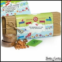 Junior Bunny Seed Starting Kit