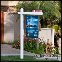 Real Estate Sign Products