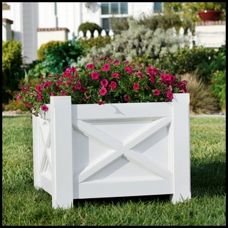 Residential Composite Planters