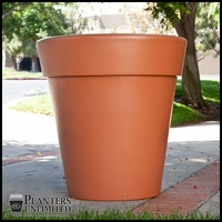 Seville Large Terracotta Pot