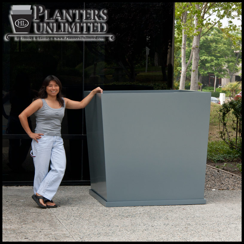 Image Result For Large Hanging Planters
