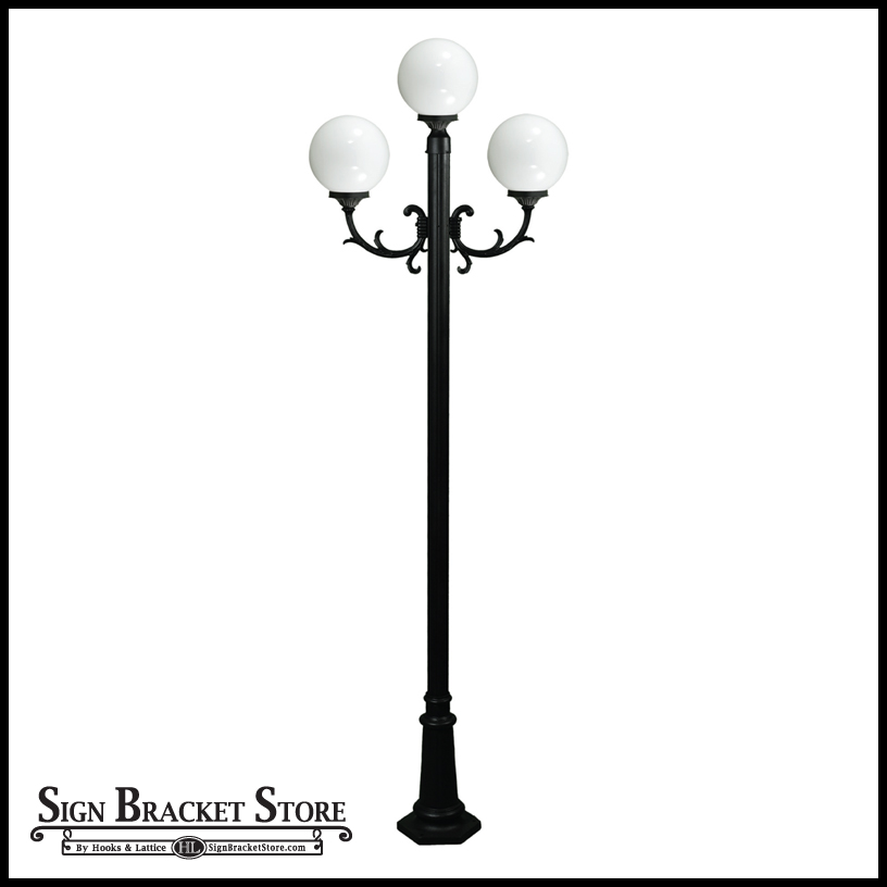 post fixtures street lights street lamps and lighted post fixtures. Black Bedroom Furniture Sets. Home Design Ideas