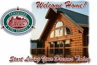 Tennessee Log Homes