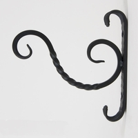 The Fenwick Small Sign Hook
