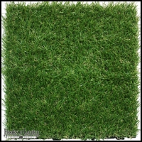 Synthetic Turf Deck Tiles - Box of 10