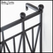Westwood Decorative Iron Balcony