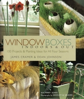 Window Boxes Indoors & Out