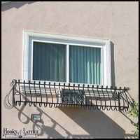 Window Guards for Air Conditioning