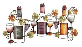 Wine & Beverage Wall Art