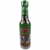 Ass Kickin' Chile Lime Hot Sauce, 5oz.