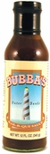 Bubba's Outer Banks BBQ Sauce, 5oz.