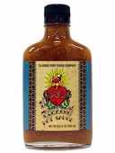Cajohns El Corazon Hot Sauce, 6.8oz.