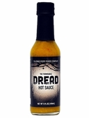 Cajohns The Formidable Dread Hot Sauce, 5oz.