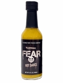 Cajohns The Formidable Fear Hot Sauce, 5oz.