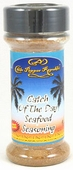 """Catch of the Day"" Seafood Seasoning, 5oz."