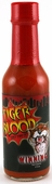 Charlie Sheen's Tiger Blood Winning Hot Sauce