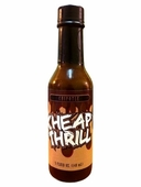 Cheap Thrill Chipotle Hot Sauce, 5oz.