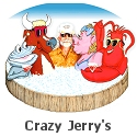 Crazy Jerry's Store