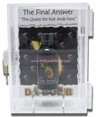 Da' Bomb The Final Answer with Case, 2oz.