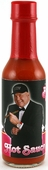 Dennis Hof's Bunny Ranch Hot Sauce